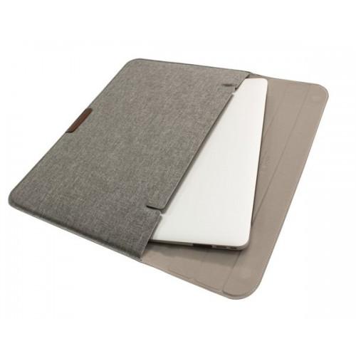 X-Bag專業防電磁波電腦包(灰色)of 15吋 Mac Book Air