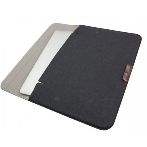 X-Bag專業防電磁波電腦包(深灰色)of 15吋 Mac Book Air