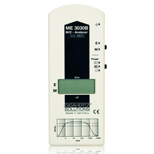 摩新科技 德國低頻電磁波測量儀ME3030b