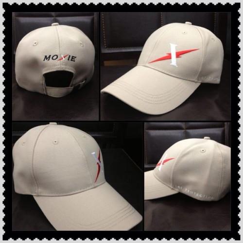 電磁波防護衣防護休閒帽(駝色)