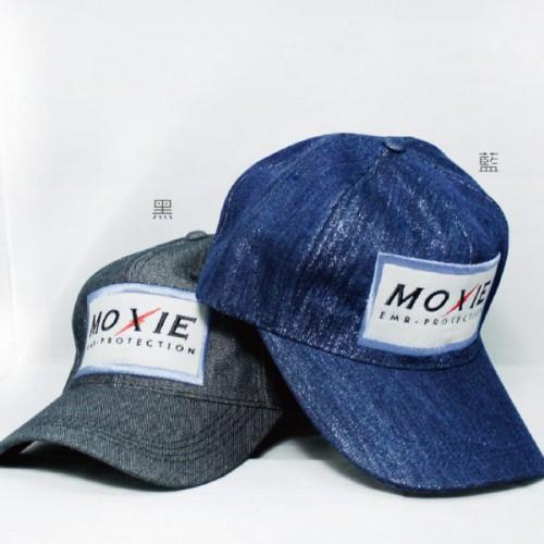 防護休閒帽(牛仔黑/牛仔藍)