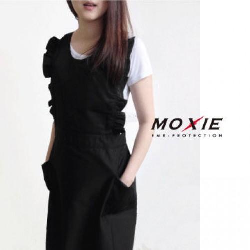 摩新科技電磁波防護圍裙